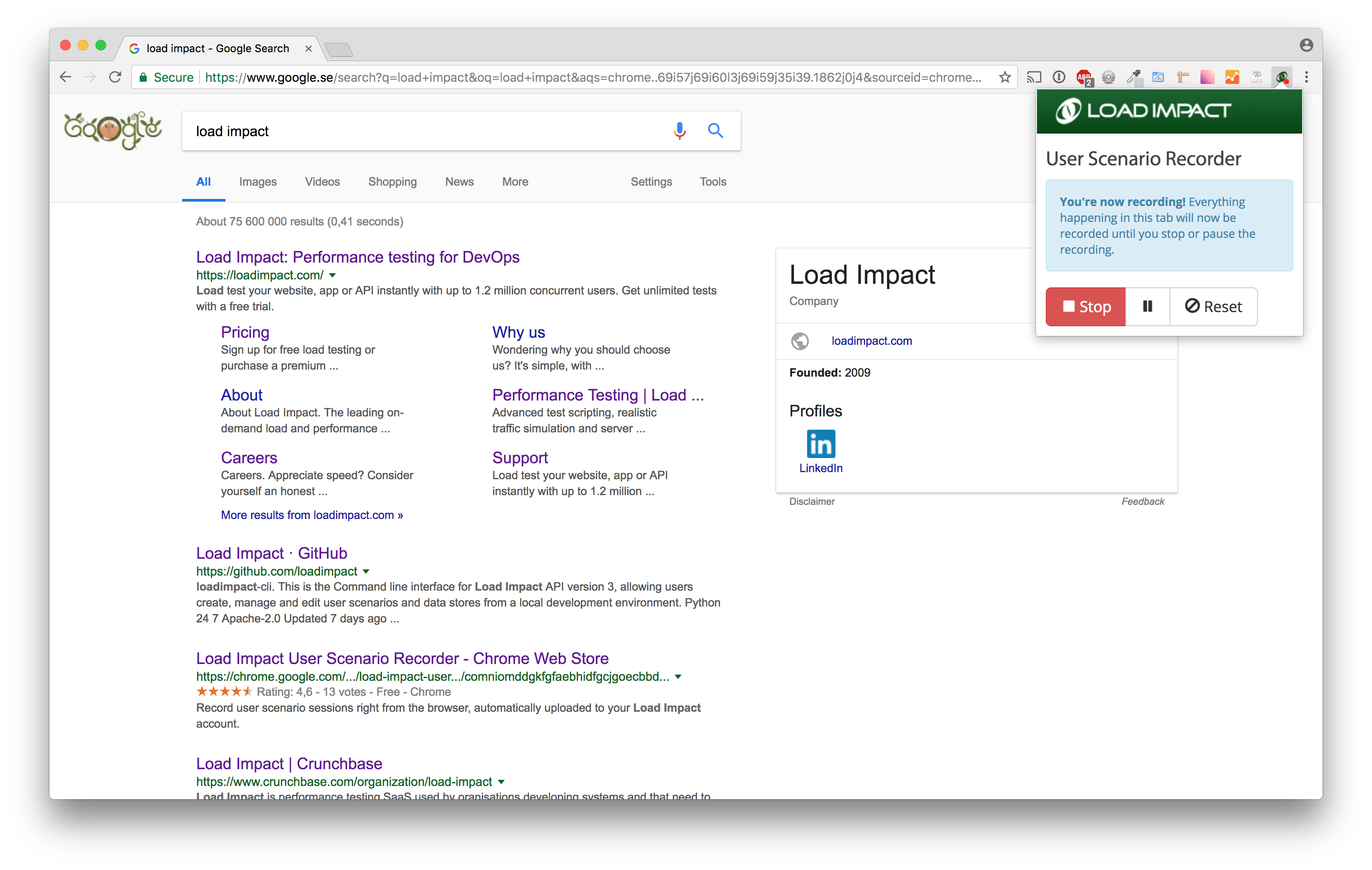 loadimpact-chrome-recorder.png